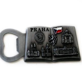 Kovové magnety a otvíráky