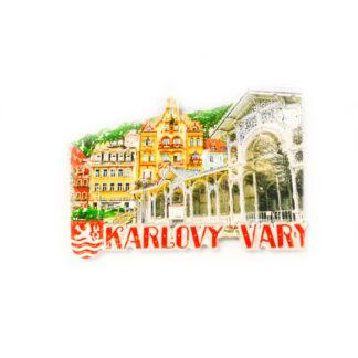 Karlovy Vary magnety
